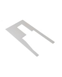 Вставка для комфортного шитья для столов серии L(XL)